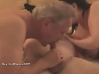Amateur Bisexual MMF